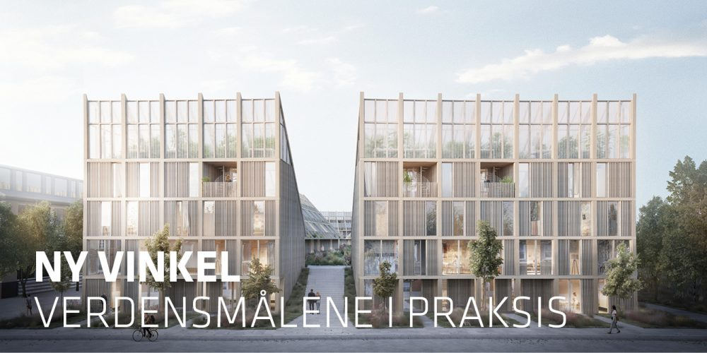 'Ny Vinkel' viser, hvordan verdens-målene kan omsættes til praksis i bygge- og ejendomsbranchen